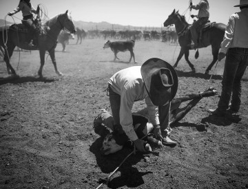Ranching in the High Desert: Five Generations, One Family