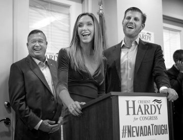 Nevada Election 2018